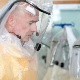 Kurze Geschichte: Wie wird Das Coronavirus behandelt?