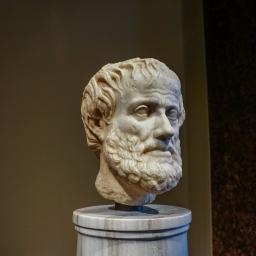 Aristoteles und Wissenschaft Teil II:    Natur verstehen in der Aristoteles-Physik