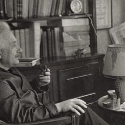 Fizik ve Gerçeklik  1936  / Albert Einstein