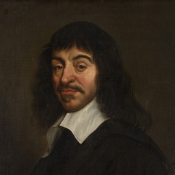 Rene Descartes : Die Gewißheit meiner Existen