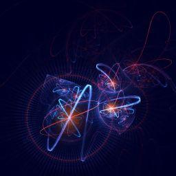 Ein Mantel aus Neutronen